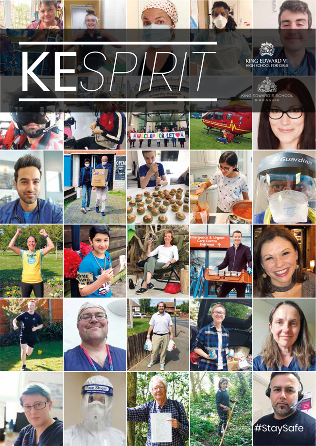 KE Spirit
